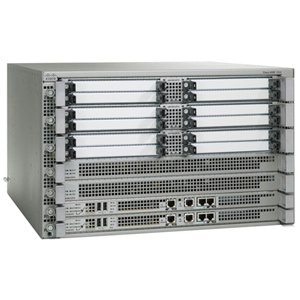 Cisco ASR1006-20G-HA/K9 Aggregation Services Router 1006