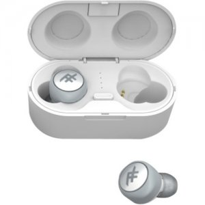 ifrogz 304003084 Truly Wireless Earbuds + Charging Case
