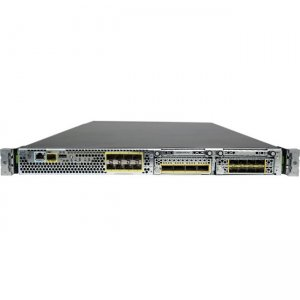 Cisco FPR4145-ASA-K9 Firepower Network Security/Firewall Appliance