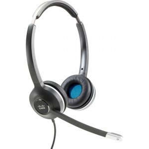 Cisco CP-HS-W-532-USBC Headset 500 Series