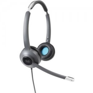 Cisco CP-HS-W-522-USB= Headset