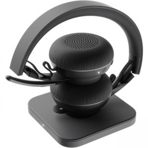 Logitech 981-000805 Zone Wireless Plus Headset