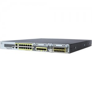 Cisco FPR2110-BUN Firepower NGFW Appliance, 1RU