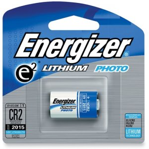 Energizer EL1CR2BP e2 Lithium Photo Battery