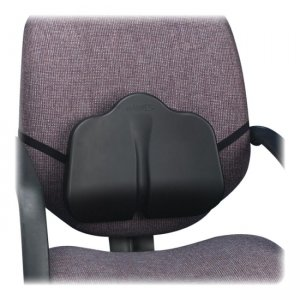 Safco Products 7151BL SoftSpot Seat Cushion SAF7151BL