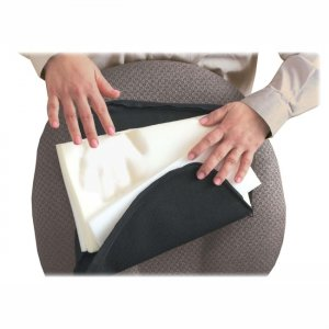 Master 92061 Memory Foam Lumbar Support Cushion MAS92061