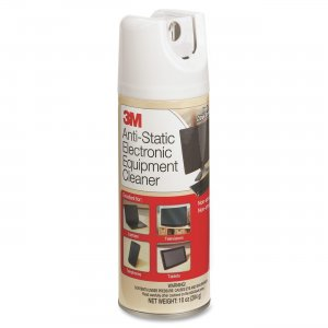 3M CL600 Antistatic Electronic Equipment Cleaning Spray