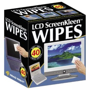 Advantus Corp RR1391 Screen Kleen Cleaning wipe REARR1391