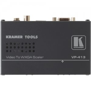 Kramer Electronics LTD VP-413 ProScale Digital Scaler
