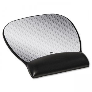 3M MW310LE Gel Mouse Pad MMMMW310LE