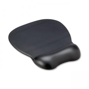 Compucessory 23718 Gel Mouse Pad with Wrist Rest CCS23718