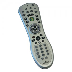 Keyspan ER-V2 Vista Media Center RF Remote Control