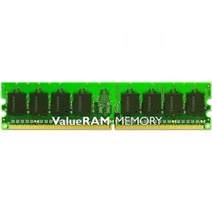 Kingston KVR1333D3N9/2G ValueRAM 2GB DDR3 SDRAM Memory Module