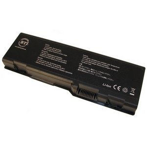 BTI DL-6000H Lithium Ion Notebook Battery