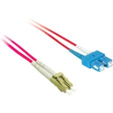 C2G 37357 Fiber Optic Duplex Patch Cable
