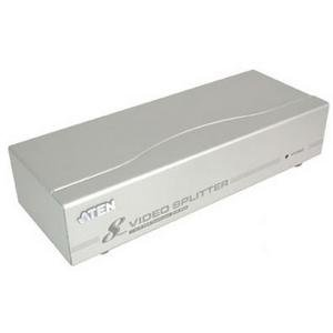 Aten VS98A 8 port Video Splitter