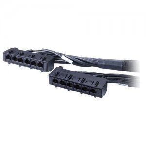 APC DDCC6-025 Cat.6 UTP CMR Data Distribution Cable