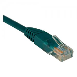 Tripp Lite N002-001-GN Cat5e UTP Patch Cable