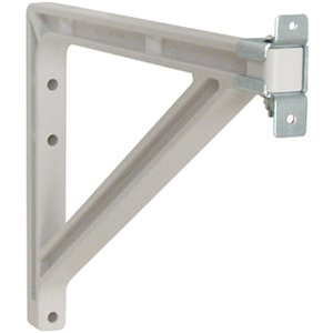"Draper 227226 10"" or 14"" Wall Bracket"
