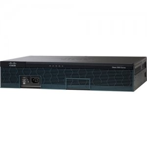 Cisco C2911-VSEC-CUBE/K9 Integrated Services Router 2911