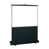Draper 230139 Traveller Portable Projection Screen
