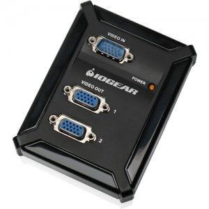 Iogear GVS62 Video Splitter