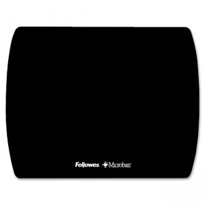 Fellowes 5908101 Microban Ultra Thin Mouse Pad FEL5908101
