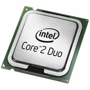 Intel LE80537GG0494M Core 2 Duo 2.20GHz Mobile Processor T7500