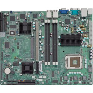 Tyan Tomcat i7230B (S5161) Drivers for PC