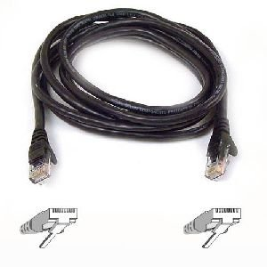 Belkin A3L980-04-GRN-S Cat. 6 UTP Patch Cable