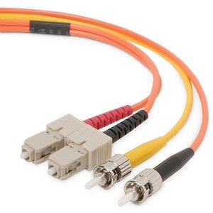 Belkin F2F90207-03M Fiber Optic Duplex Patch Cable