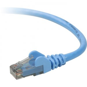 Belkin A3L9006-03-BLUS Cat. 6 Component Certified Patch Cable