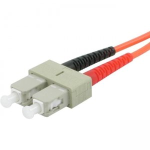 C2G 15970 Duplex Fiber Optic Patch Cable