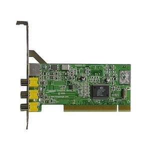 Hauppauge 558 ImpactVCB Video Capture Card