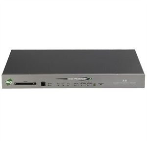 Digi 70002260 Passport 16 Port Integrated Console Server