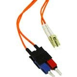 C2G 35131 Fiber Optic Duplex Patch Cable