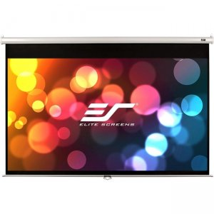 Elite Screens M84NWV Projection Screen