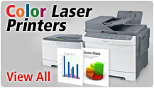 Color Laser Printers - Buy now!