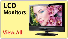 LCD Monitors - Buy now!